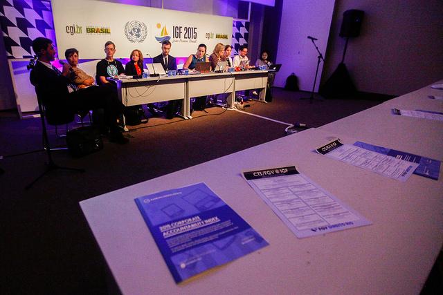 2015 IGF(브라질)2